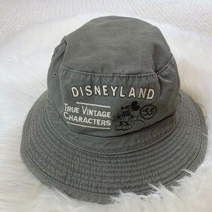 Vintage 90s Disneyland Bucket Hat